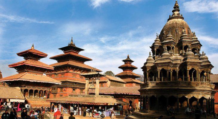 Kathmandu-and-Bhaktapur-Sightseeing