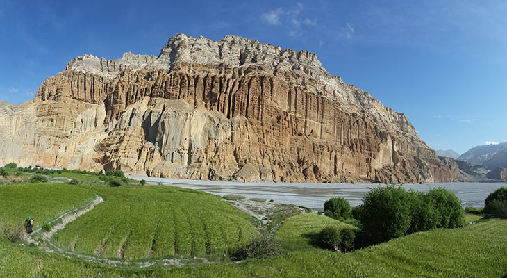 chhusang-valley-upper-mustang-trek