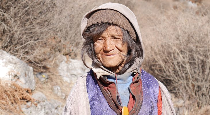 A lower altitude Hyolmo culture excursion trek