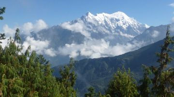kakani- day tour around Kathmandu valley