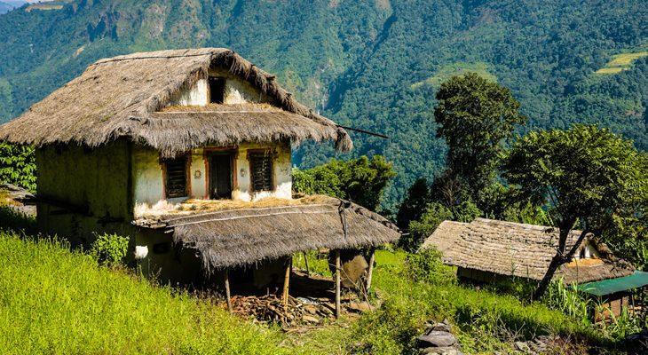Off the beaten path- makalu trekking