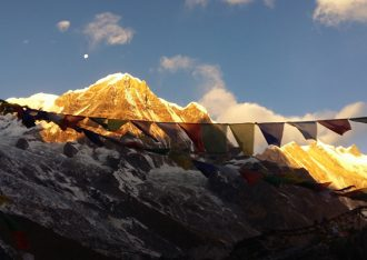 Annapurna trekking, breathtaking hike on fresh air with exploring delightful Nepalese culture on the Himalayas.