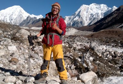 The best recommend side trips in Manaslu Larkya La Pass Trek
