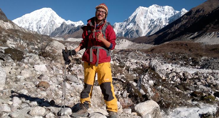 The best recommend side trips in Manaslu Larkya La Pass Trek