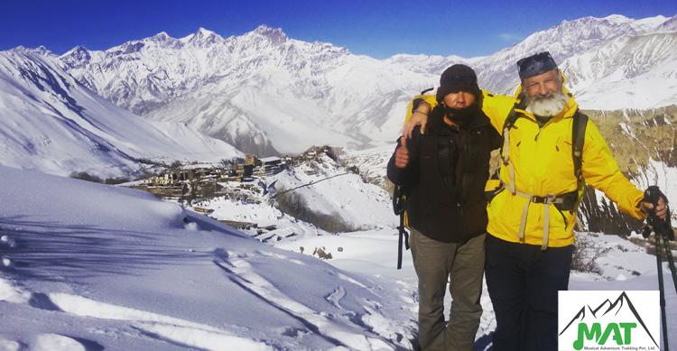 best-recommend-winter-trek-in-nepal