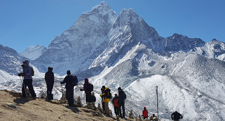 Recommend side trips in Everest trekking