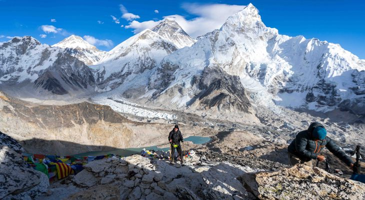 Everest Base Camp Trek Cost for India trekkers