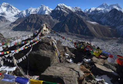 The Best Viewpoint In Nepal For The Mountain View
