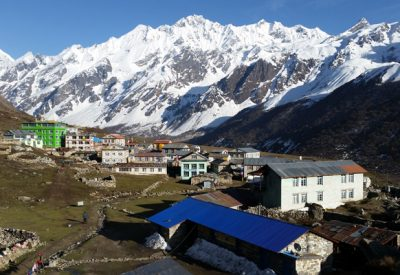 Best Recommend Side Trips In Langtang Valley Trek