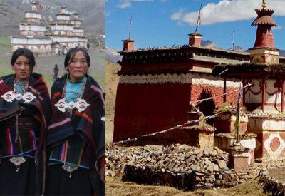 Gompas and monasteries in Dolpo Trek