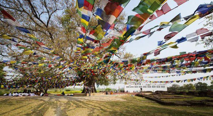 Lumbini-Tour
