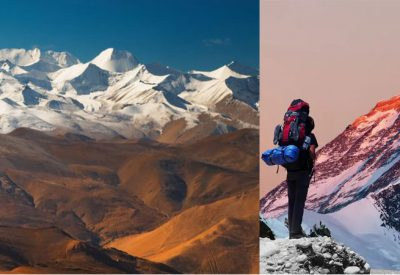 Everest base camp trek and Everest base camp tour picture