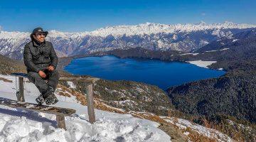 Kathmandu to Rara Lake Tour cost and information